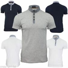 Brave Soul Fitted Regular Size Casual Shirts & Tops for Men