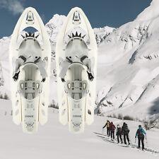 Schneeschuhe Marken INOOK Odalys Allround Schneeschuh weiß (EU 34 - 43) Made EU