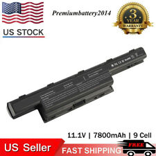 AS10D41 AS10D31 Battery for Acer Aspire 4551 4741 5733Z 5742 5750 7551 7741Z US