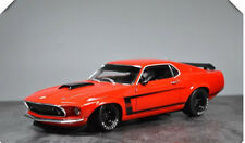GMP ACME 1:18 Ford Mustang 1969 Boss Trans AM Die Cast Model