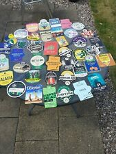 Beer Pump Clips Good Assortment