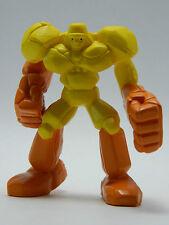 Monster Rancher Figure - 1999 Titan - Playmates PVC Anime Mini Rock Giant Golem