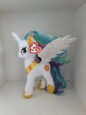 TY My Little Pony Sparkle Plush Teddy