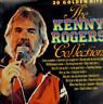 """12"""" Kenny Rogers With The First Edition Collection (Rubin James) 80`s Masters"""