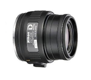 Nikon Okular EDG FEP-20W 16x (Ø65) / 20x (Ø85) f.  EDG Serie, refurbished