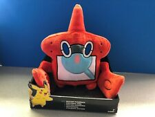 Tomy Pokemon Rotom Plush New