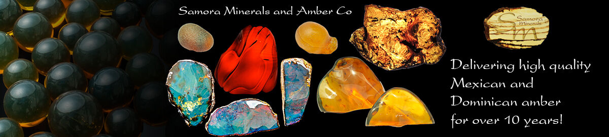 Samora Minerals and Amber Co