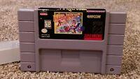 Mega Man X3 III 3 Three Super Nintendo SNES Capcom Video Game Lot Authentic !!!!