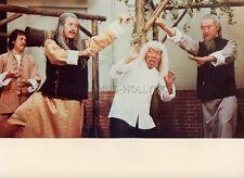 DUEL OF THE TOUGH SHEN TUI MI ZONG SHOU 1982 KUNG FU VINTAGE PHOTO ORIGINAL #3