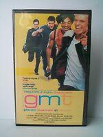 GMT - Giovani musicisti di talento [vhs,117', Elleu Multimedia, 2000]