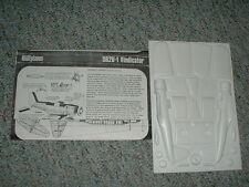 Rare Plane Vacforms 1/72 Sb2U-1 Vindicator