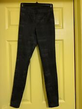 Girls/womens pants Design Lab size Xs grey excellent condition
