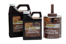 Fiebings 100% Pure Neatsfoot Oil  8oz (236ml) - (PNO.8OZ.NE)