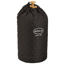 RÖSLE BBQ Schutzhülle / Mantel für Gasflasche 11 kg Abdeckhaube