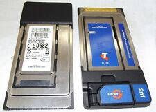 Telstra AirCard 503 3g WiFi ExpressCard34 Modem Inc Telstra ELITE PCMCIA Adaptor