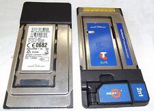 Telstra AirCard 503 3g WiFi ExpressCard34 Modem Inc Telstra ELITE PCMCIA Adaptor
