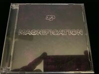 Yes ~ Magnification (USED CD 2004, EAGLE ROCK) Bonus Live Disc Rare OOP 2 CD Set