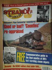 Steam World Magazine - September 1998