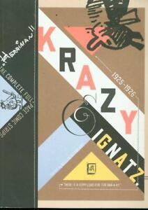 Krazy & Ignatz: 1925-1926 #  2002 - Fantagraphics  -VF/NM - Comic Book