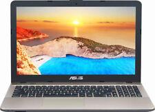 "Asus VivoBook Max 15.6"" Intel Pentium N4200 2.5 GHz 4GB 500GB HDD DVD Win 10"