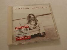 Amanda Marshall - Self Titled [Dark Horse]