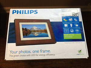 Philips | Home Essentials | Digital | PhotoFrame 10.1"