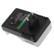 EU Plug Charger For AA/AAA/9V/Ni-MH/Ni-Cd Rechargeable Battery Batteries LJ