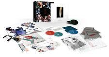 PINK FLOYD / THE WALL - IMMERSION BOX / Set mit DVD + 6 CD + Zubehör / NEU + OVP