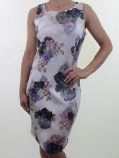 H&M Party Floral Regular Size Dresses for Women