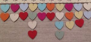 EXTRA TOKENS For Birthday Calendar Reminder Boards - Hearts & Circles from £2.50