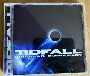 Tidfall – Circular Supremacy (Dimmu Borgir)