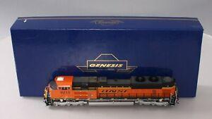 Athearn Genesis G68613 HO BNSF SD70ACe w/DCC & Sound #9210 LN/Box