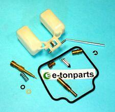 Eton 811202 810420 Carburetor Rebuild Kit fitting 150cc e-ton Yukon Viper Beamer