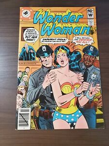 Wonder Woman #260