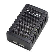 7.4v 11.1v Li-polymer Battery Charger 2s 3s for RC LiPo AEG Airsoft batter HR