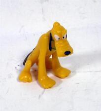 """Disney Pluto Mini Figure 1 3/4"""" Tall # 0113D"""