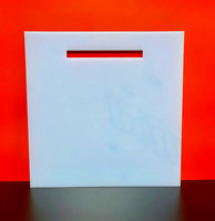Clear Acrylic Replacement Front for Ribba Box Frame 23cm Sq Optional Pack Sizes