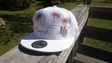 New Orleans fitted hat size 7 3/8 - New Era skylines 59fifty