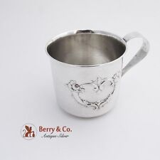 Francis I Baby Cup Sterling Silver Reed Barton 1908