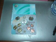 italia 2003 divisionale fdc 9 valori con 5 € ag