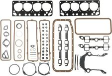 1955-1965 FITS FORD 272 292 312 Y BLOCK  MAHLE  VICTOR FULL  GASKET SET 95-3319