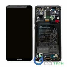 Huawei Display Lcd ORIGINALE +Batteria Service Pack Per Mate 10 Pro BLA-L09 Nero