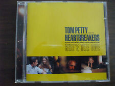 """TOM PETTY & the HEARTBREAKERS """"She's The One """" -Motion picture Sountrack"""