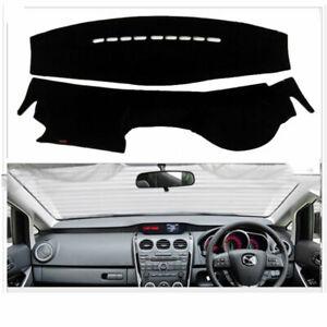 For Mazda CX-7 2006-2016 Dash Mat Dashboard Cover Anti Slip Pad RH Drive Carpet