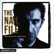 Jimmy Nail : Nail File, The - The Platinum Collection CD (2005) ***NEW***