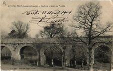 CPA  Le Pellerin (Loire-Inférieure)-Pont sur la route de Nantes  (587571)