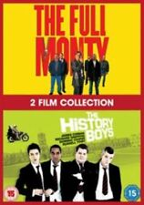 Full Monty/the History Boys 5039036068253 With Tom Wilkinson DVD Region 2