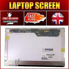 "LTN141AT07 14.1"" WXGA Laptop LCD Screen Glossy"