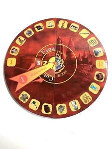 Replacement Game Board Harry Potter Scene It DVD Board Game 2005 R1