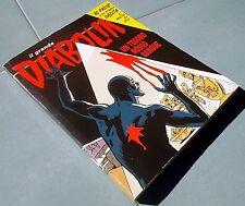 """Il Grande Diabolik """"Un Tesoro Rosso Sangue"""" prima edizione originale del 1997"""